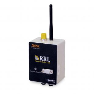 Solinst nuotolinė radijo ryšio sistema